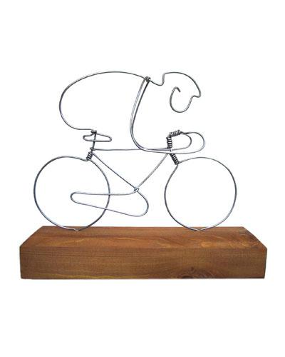 Trophies: Cycling