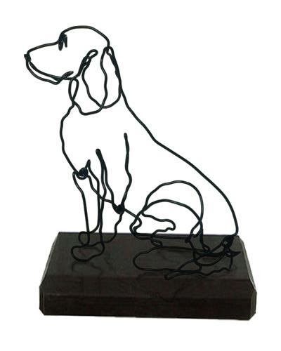 Trophies: Dogs