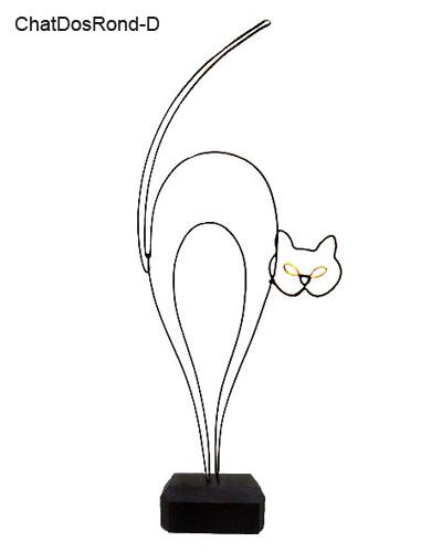 Trophies: Cats